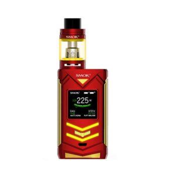 Veneno-225W-E-Cigarette-Kit-yellow
