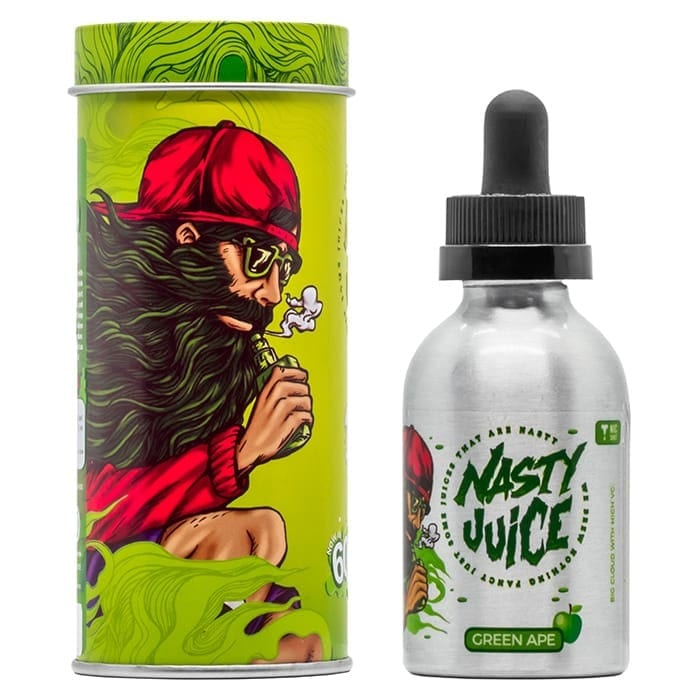 nastyjuice-yummyseries-greenape-short-fill-e-liquid