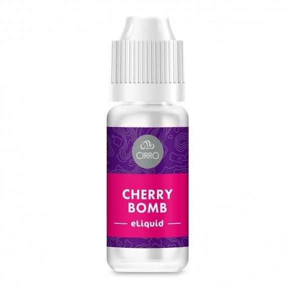 Cherry Bomb E-Liquid