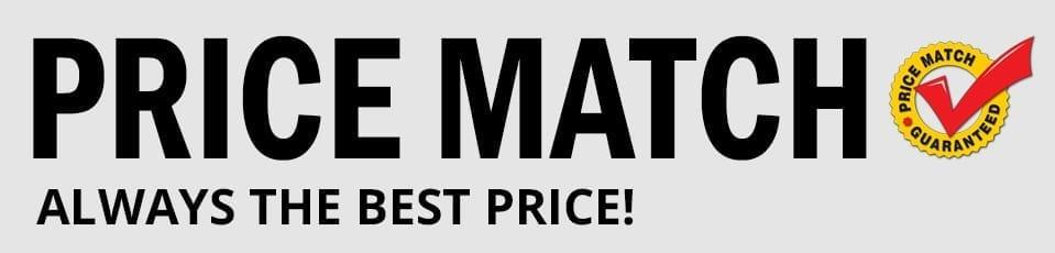 price match at 123 vape
